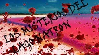 Los Misterios del Lago Natron
