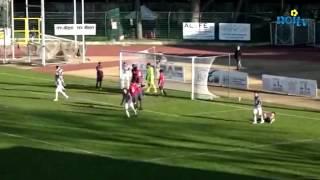 Gavorrano-Ghivizzano B. 3-2 Serie D Girone E