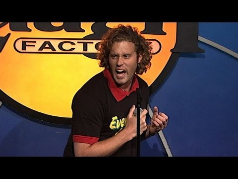 TJ Miller  Erryday Stand Up Comedy