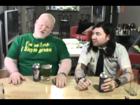 Labatt Blue : Albino Rhino Beer Review