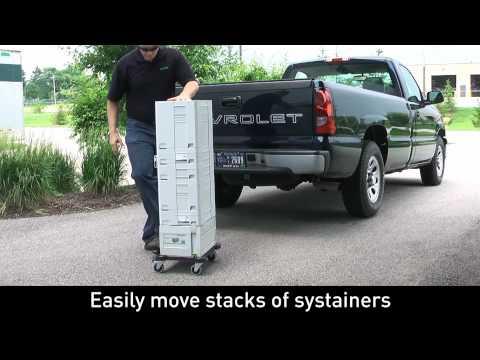 Доска роликовая Festool RB SYS 1-5