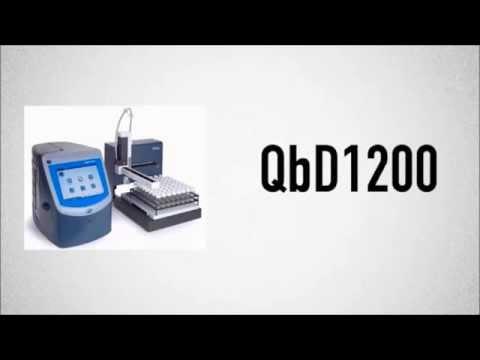 L' analisi del TOC (carbonio organico totale) diventa semplice