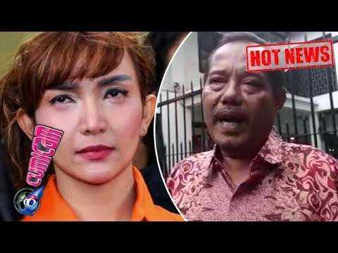 Hot News! Sahabat Sarankan Roro Fitria Dicopot dari Duta Anti Narkoba - Cumicam 21 Februari 2018