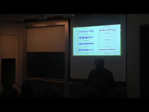 NEURO Lecture Series   Dr. Miguel Nicolelis