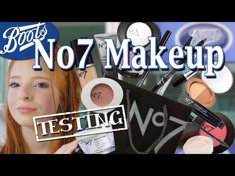 boots-no-7-makeup-review-/-testing-drugstore-makeup-&-cosmetics- -nilipod