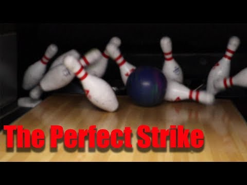 The Perfect Strike (in less than 5 minutes!!)