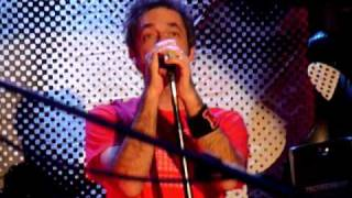 They Might Be Giants- Alphabet Lost & Found(w/Marty Beller) @ the TLA