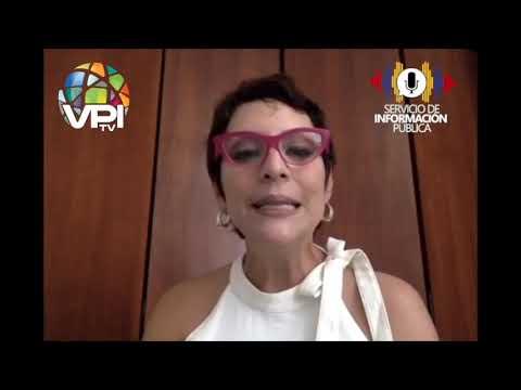 SERVICIO DE INFORMACIÓN PÚBLICA 11:50 AM 25/03.2019 / Aymara Lorenzo