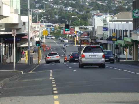 A Day In Whangarei