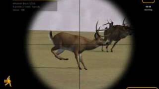Deer Hunter 2005 KING OF THE HILL