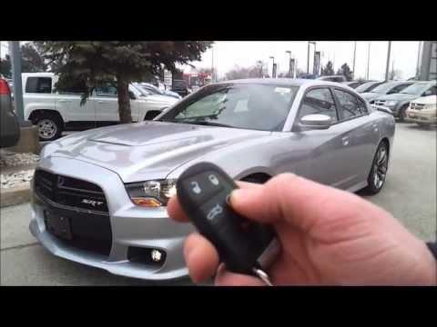 2013 Srt8 Dodge Charger Complete Review Unique