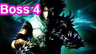 POP3: Prince of Persia The Two Thrones Boss 4 End