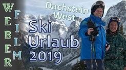 Skiurlaub 2019 in Annaberg, Dachstein West