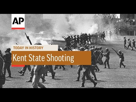 Image result for kent state shooting