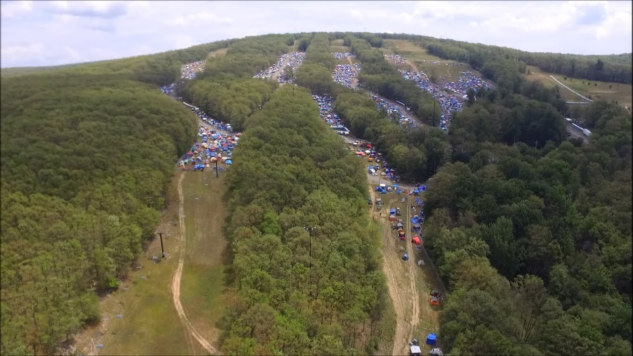 Camp Bisco Campers Montage Mountain 2016 Youtube