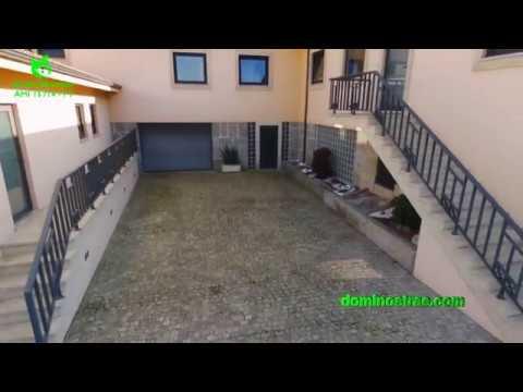 Moradia V4 - Burgães - Santo Tirso - 450.000€