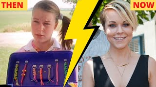 Napoleon Dynamite Cast Then and Now 2021