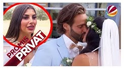 Bachelor-Yeliz' Schwester hat Ja gesagt! Familienstreit eskaliert! | Promis Privat | SAT.1 TV