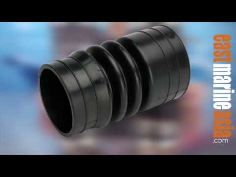 What Is The PSS PRO Shaft Seal? East Marine Asia