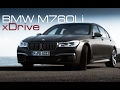 New BMW M760Li xDrive V12!