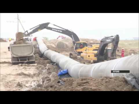 Строительство газопровода IAP начнется в ближайшие два-три года