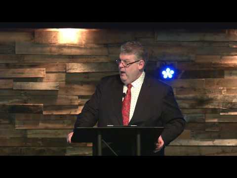 Divine Favor - Pastor Jack Cunningham