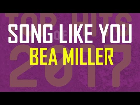 Song Like You - Bea Miller cover by Molotov Cocktail Piano