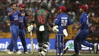 Bangladesh vs Afghanistan live streaming,Asia cup 2018