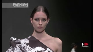 MONICA BERLANAS Montecarlo Fashion 2019 - Fashion Channel