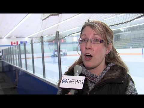 Aaron Haugen   Coaldale REC Hockey