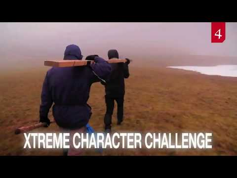 4MUSA Xtreme Character Challenge (XCC) 2013