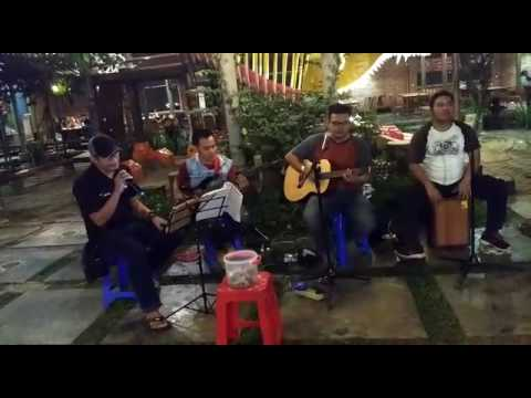 Gigi - Panas (Cover Accoustic)