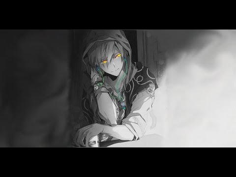 Male Nightcore ~ Beside You (lyrics)