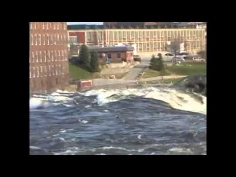 Explore Maine - Auburn & Lewiston Maine