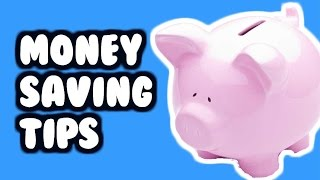 10: MONEY SAVING Hacks