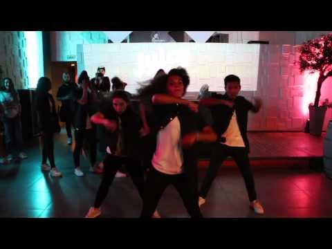 Show ICE CREAMZ  at JUICY PARTY x OPIUM...
