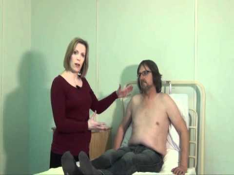 The Respiratory System Physical Assessment
