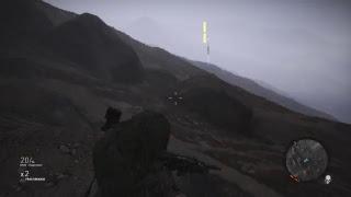 Ghost recon  stream