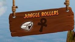 Crash Bandicoot Jungle Rollers Walkthrough - A Hidden Gem Trophy