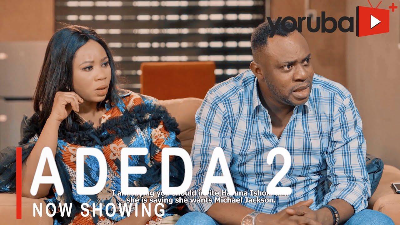 Download Adeda 2 Latest Yoruba Movie 2021 Drama Starring Odunlade Adekola | Wunmi Toriola | Kiki Bakare
