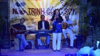 DAU CHAN DIA DANG - TRINH CONG SON -T B - KIM HOANG