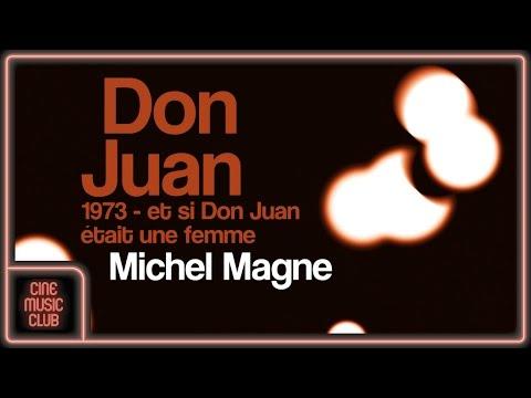 Michel Magne - Confession (extrait de la musique du film
