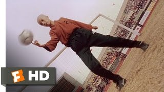 Shaolin Soccer (12/12) Movie CLIP - Shaolin Wins (2001) HD