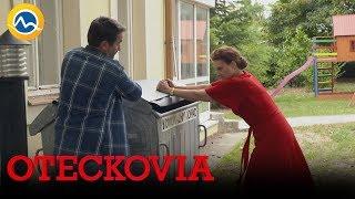 OTECKOVIA - Tamare sa stal kontajner osudným. A je to len Marekova vina!