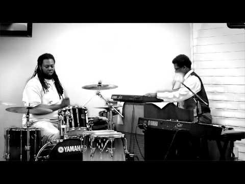 MARCELLUS BIGGIE MAJOR- PRO DUMMER/ MUSIC PRODUCER- VIDEO BY DONTE KASH MEDIA
