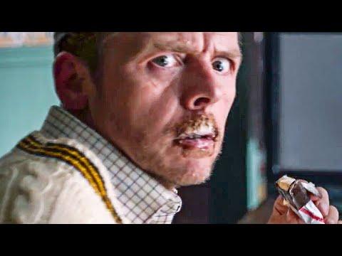 SLAUGHTERHOUSE RULEZ Trailer (2018) Simon Pegg, Asa Butterfield
