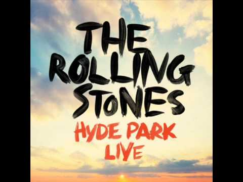The Rolling Stones Live Hyde Park 2013   It