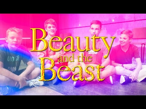 Kasson-Mantorville Beauty and the Beast: Villager's interview