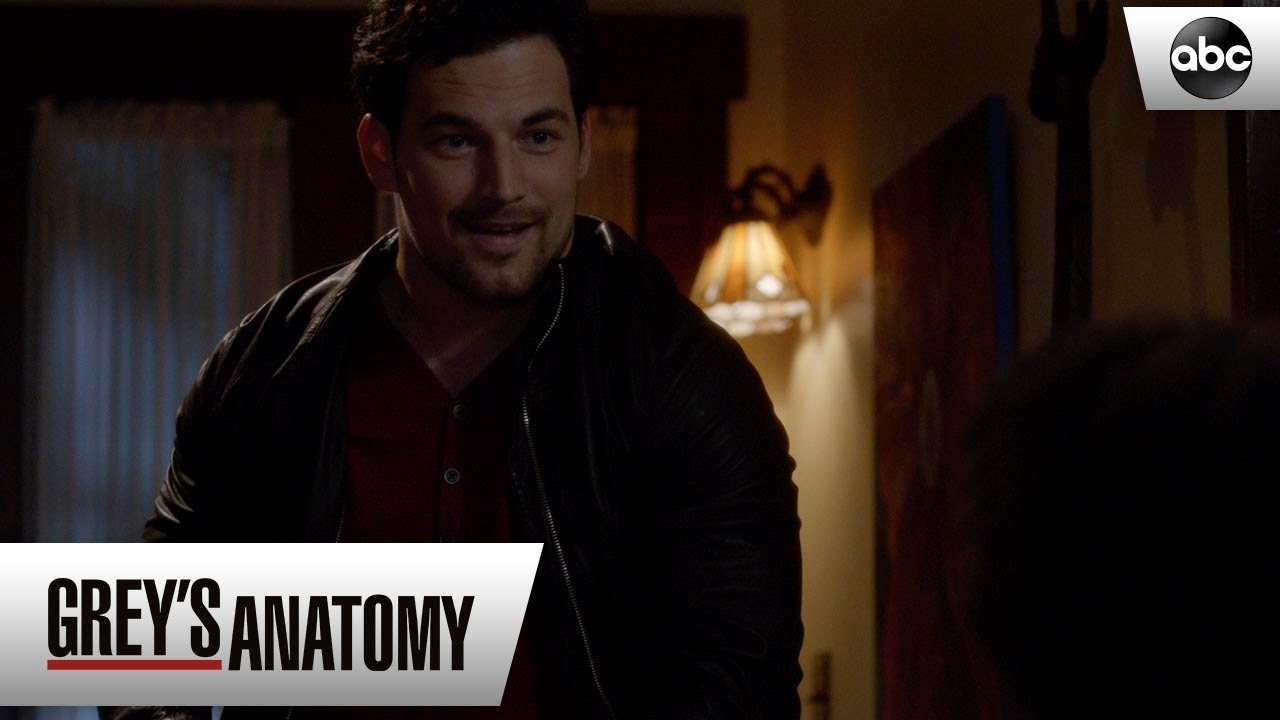 watch greys anatomy season 15