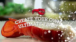 Create Your Own Ultimate Feast is B...